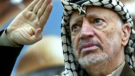 القناة العاشرة العبرية: هذا هو قاتل عرفات