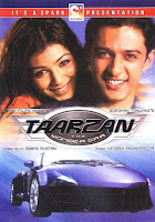 Taarzan The Wonder Car 2004 Hindi 720p HDRip Full Movie Download