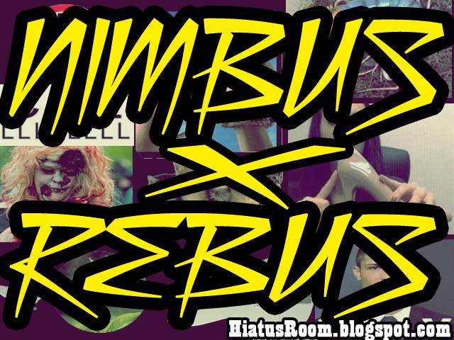Memecahkan Teka-Teki Nimbus & Rebus ~ Hiatus Room
