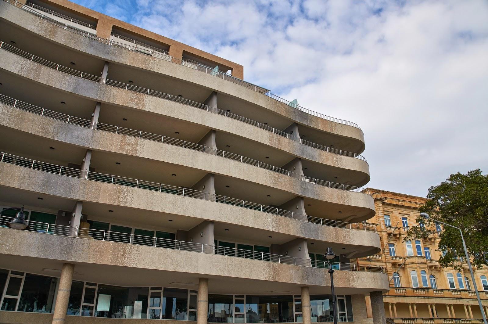 apartamenty w Sliemie na Malcie