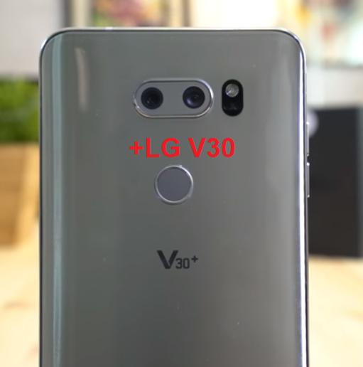 مواصفات ، مميزات، هاتف ، +LG ،V30 لشركة، أل ، جي