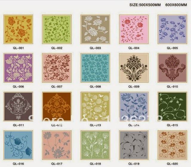 Wall Painting Stencils Buy Online
