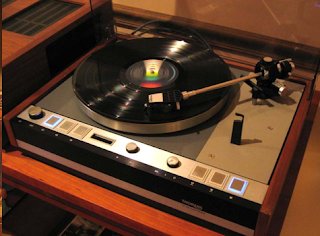 Turntable Repair in Kansas City