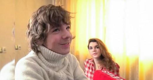 Adolescente ruso gana un concurso y su premio es