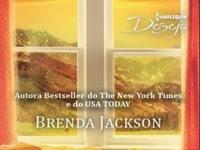 Resenha Uma Noite Inesquecível & Doce Proposta - Brenda Jackson