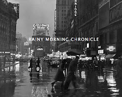 RAINY MORNING CHRONICLE