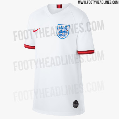 384e9018e7b As the Men's kits, the new Nike England 2019 Women's jerseys feature  bespoke designs - we compare them.