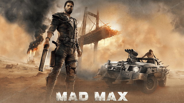 Tải Game Mad Max Road (Mad Max Road Free Download)