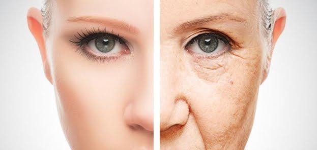 Trattamento anti-invecchiamento che uccide le cellule vecchie.