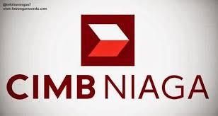 Info Lowongan Kerja Terbaru BANK PT CIMB Niaga Auto Finance