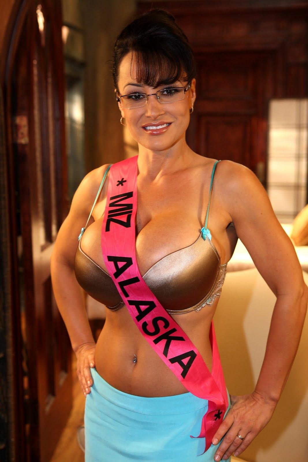 Palins lookalike sex porno
