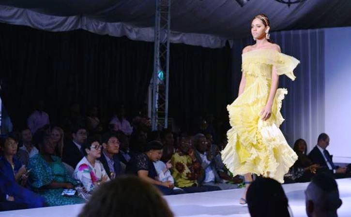 Zanzinews International Young Fashion Designers Showcase Tour In Tanzania