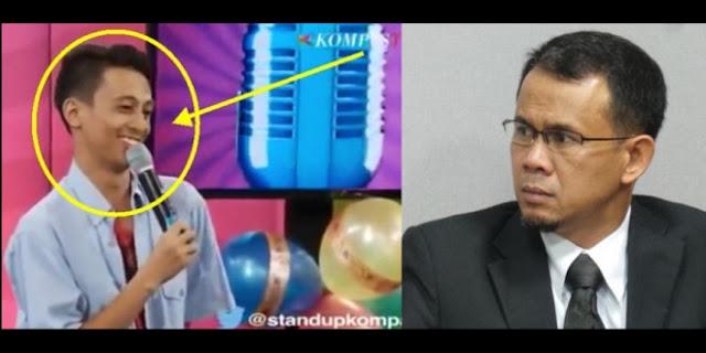 PKS Peringatkan Kompas TV