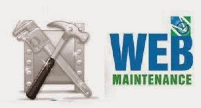 Jasa Maintenance Website Terima Beres