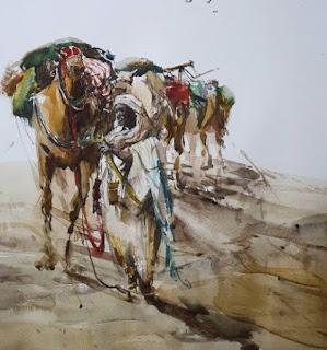 Orang Tuareg