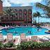 Cobertura especial - Prefeito de Fortaleza prestigia inauguração de barraca do Hotel Vila Galé em Fortaleza