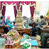 Gubernur Sumatera Barat  Terima Kunjungan Tim AKER Solution Norwegia