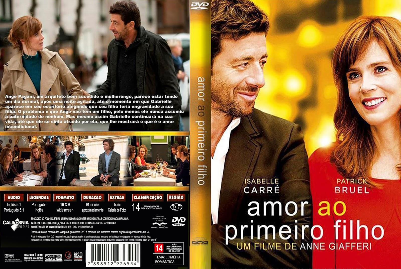 Amor Ao Primeiro Filho DVDRip XviD Dual Áudio Amor 2BAo 2BPrimeiro 2BFilho 2BDVD 2B  2BXANDAODOWNLOAD