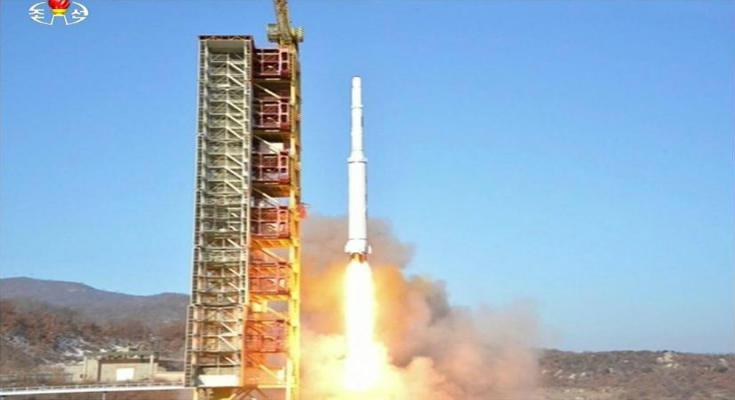 Νέα πυραυλική δοκιμή από τη Βόρεια Κορέα – Καταδικάζουν Σεούλ, Ιαπωνία και ΗΠΑ