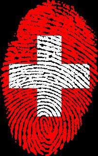 Flag Switzerland Suisse
