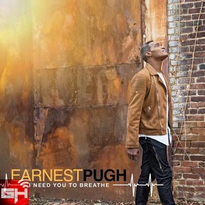 Earnest Pugh Set To Start The Year Releasing New Single
