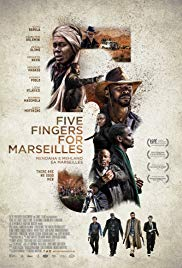 Watch Five Fingers for Marseilles Online Free 2018 Putlocker