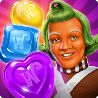 Wonka's World of Candy – Match 3 Unlimited (Lives  - Boosters) MOD APK