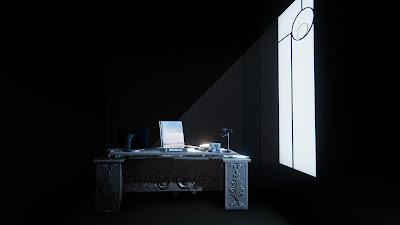 The Spectrum Retreat Game Screenshot 7