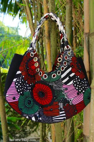 Threading My Way: 50+ FREE Bag & Tote Patterns & Tutorials
