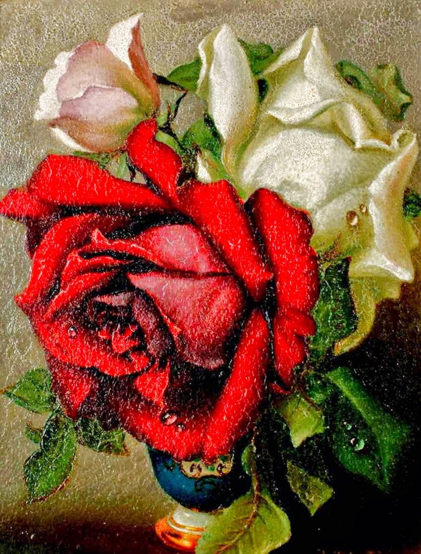 Irene Klestova Still Life Painter Tutt Art Pittura