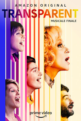 Transparent Musicale Finale Poster 3