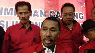 Kang Maman Ketua Pospera Kab Cirebon Siap Nyaleg