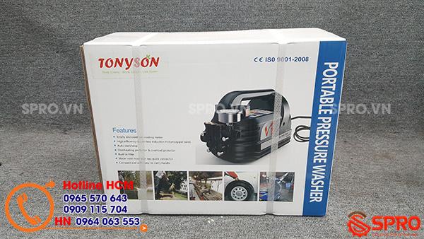 Thùng máy rửa xe gia đình Tonyson V1
