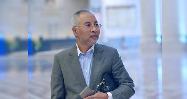TERKINI! Dr Mohamad Khir Toyo Kahwin Lagi