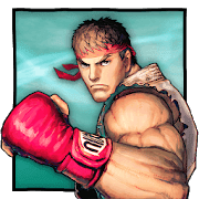 Street Fighter IV Champion Edition apk