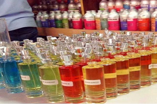 In Parfume - Bandung