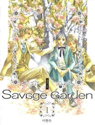 "Truyện tranh Savage Garden - ""Vườn Hoang"""