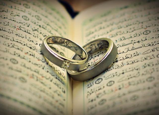 Rukun dan Syarat Nikah Menurut Agama Islam