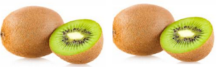 Kiwi Fruit Anti-tan Face Mask