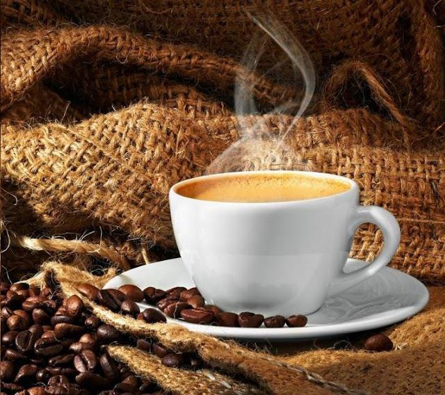 Coffee Essential Oil Extraordinary Benefits