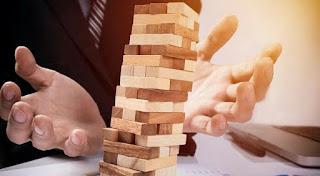 cara mengatasi bisnis yang stagnan