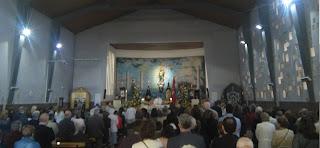 Resultado de imagen de missa resurrecció maria auxiliadora
