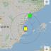 URGENTE: Un sismo sacude las costas de España