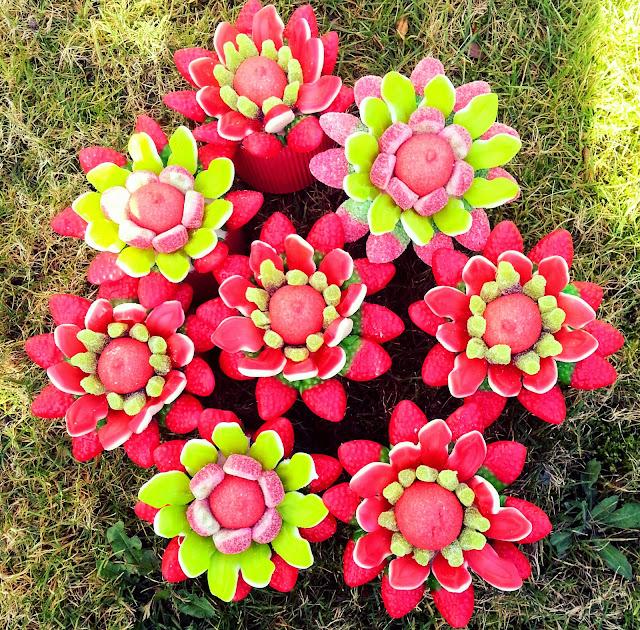 flores chuches para regalar