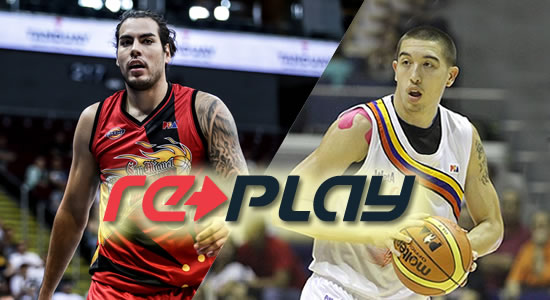 Video Playlist: SMB vs Meralco game replay 2018 PBA Governors' Cup