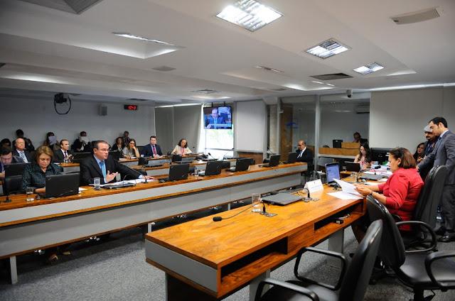 Guajará-Mirim: Isenção de imposto para Zona Franca Verde está na pauta da CDR