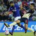 América vs Cruz Azul en vivo - ONLINE Clásico en la Copa Mx. 24 de Octubre