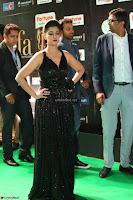 Varalaksmi in Green Glittering Sleeveless Backless Gown at IIFA Utsavam Awards 2017  Day 2  Exclusive 23.JPG