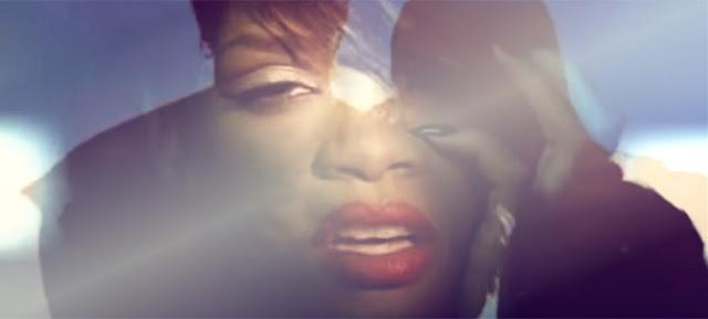 Rihanna - Disturbia [Lyrics & Video]