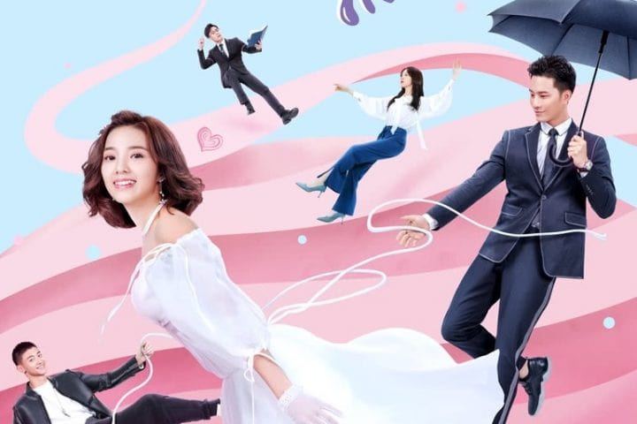 Download Drama China My Girlfriend is an Alien Sub Indo Batch